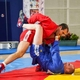 International tournament of category B, Grand Prize of Paris (juniors and adults) sports and combat sambo